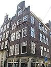 lindenstraat 1 amsterdam