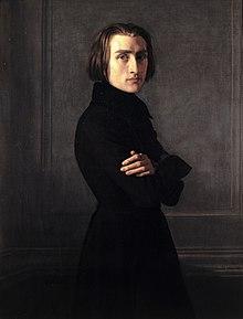 Портрет од хенри леман 1839