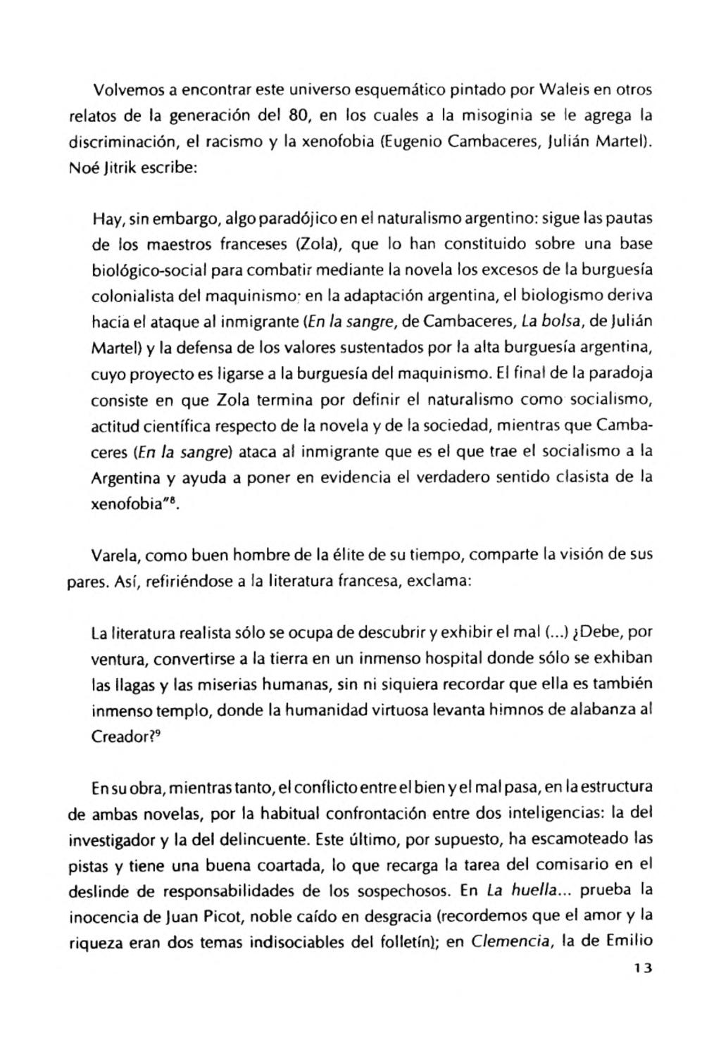 En La Sangre De Eugenio Cambaceres Pdf