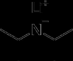 Lithium diisopropylamide - Image: Lithium diisopropylamide