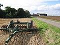 Little Newsome Farm - geograph.org.uk - 45977.jpg