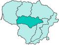 Lituania - Arcidiocesi di Kaunas.png