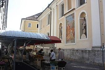 Ljubljana, Markttag, Bild 3.JPG