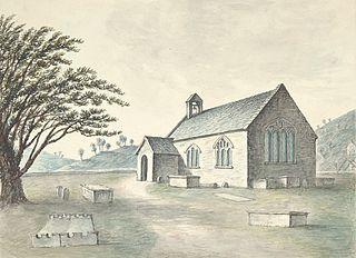Llansanfraid Glyndwrdwy