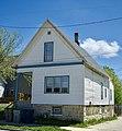 Lloyd A. Barbee House (Milwaukee, Wisconsin).jpg