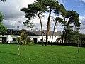 Llwyn-nwydog farm and holiday cottages - geograph.org.uk - 641430.jpg