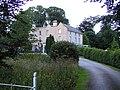 Llwyn-onn Hall Hotel, Wrexham - geograph.org.uk - 30769.jpg