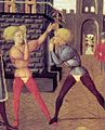 Lo Scheggia - Game of Civettino (detail) - WGA20985.jpg