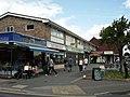 Local shops, Stubbington - geograph.org.uk - 261504.jpg