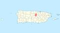 Locator map Puerto Rico Corozal.png