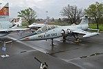 Lockheed F-104B Starfighter '71303 - FG-303' (30054926701).jpg
