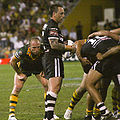 Lockyer and Fien at the scrum.jpg