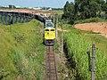 Locomotiva de comboio que passava sentido Boa Vista na Variante Boa Vista-Guaianã km 204 em Salto - panoramio (3).jpg