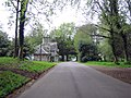 Lodge on Bryanston estate - geograph.org.uk - 163320.jpg