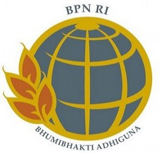 Cabinet of Indonesia - Image: Logo BPN