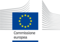 Logo Commissione Europea IT.png