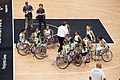London 2012 - Brazil women's Wheelchair Basketball.jpg
