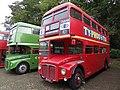 London Bus Museum Transportfest 2013 044 (10383472244).jpg