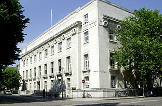 London School of Hygiene & Tropical Medicine university