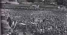 communist revolution china