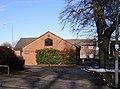 Longroyde Surgery, Castle Avenue, Rastrick (SE138220) - geograph.org.uk - 134421.jpg