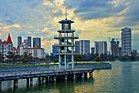 Lookout tower, Tanjong Rhu, Singapore - 20121104.jpg