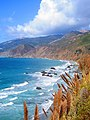 Los Padres Nat Forest ^^ Big Sur California ^^ Kirk Creek US Forest Service Campground - panoramio.jpg