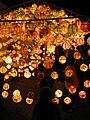 Lotus lantern festival 2001.jpg