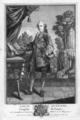 Louis-Auguste, Dauphin de France, né à Versailles le 23 Aoust 1754, Marié le 15 May 1770.png