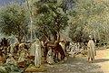 Louis-Joseph Anthonissen - Marché en Kabylie.jpg