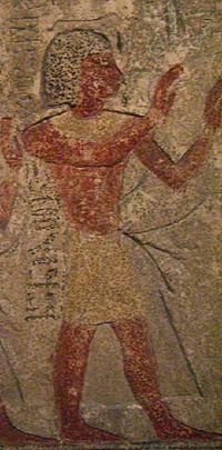 Image illustrative de l'article Padiiset (grand prêtre de Ptah)