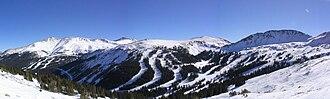 Loveland Ski Area - Image: Loveland
