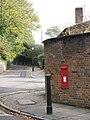 Lower Terrace - Windmill Hill - Admiral's Walk, NW3 - geograph.org.uk - 1071334.jpg