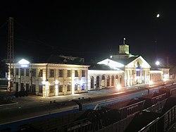 Lozova RailwaY Station.jpg