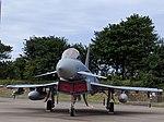 Luchtmachtdagen 2016 05 German Air Force Eurofighter Typhoon.jpg