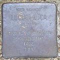 Lucian Luca - Sierichstraße 153 (Hamburg-Winterhude).Stolperstein.crop.ajb.jpg