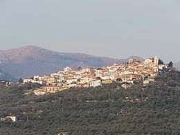 Lucinasco – Panorama