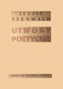 Utwory Poetyckiecałość Wikiźródła Wolna Biblioteka