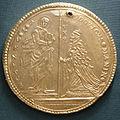 Ludovico manin, 105 zecchino d'oro, 1789-97.JPG