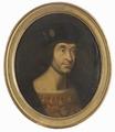 Ludvig XII, 1462-1515, kung av Frankrike - Nationalmuseum - 16250.tif