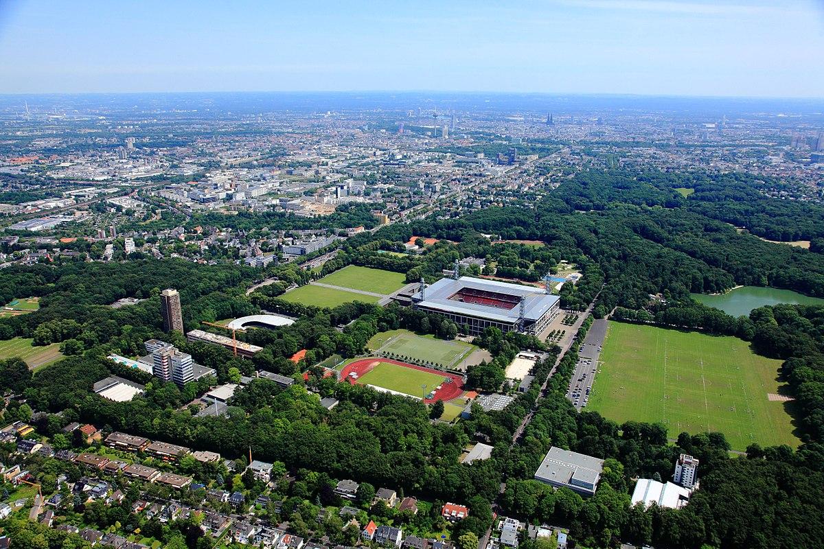deutsche sporthochschule kln wikipedia - Koln Uni Bewerbung