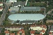 Luftbild Gunda Niemann Stirnemann Halle