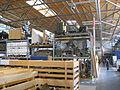Luftwaffenmuseum Gatow Hangar 8 Depot 1.JPG