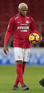 Luiz Adriano Brazilian association football player