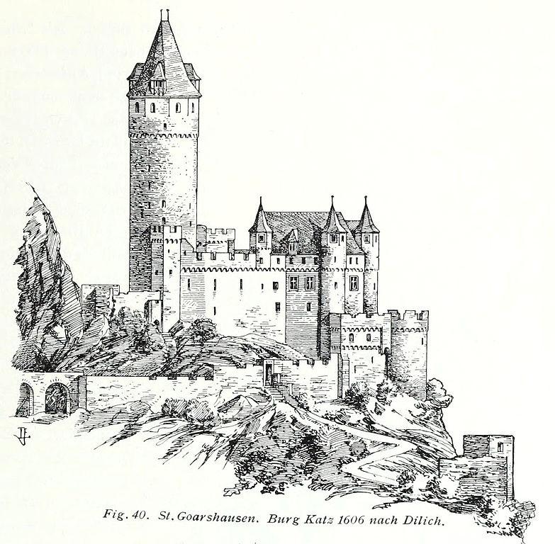 что это рисунки карандашом замок средневековье сдержанность, простота