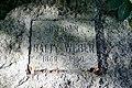 Luxembourg, Batty Weber plaque.jpg