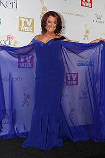 Lynne McGranger Australian soap actress