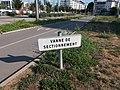 Lyon 3e - Rue du Général Mouton-Duvernet - Panneau Vanne de sectionnement.jpg