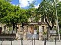 Lyon 7e - Entrée école Claudius Berthelier (août 2019).jpg