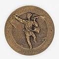 Médaille A. Desaide 1903 Grand Concours Petit Journal Revers.jpg